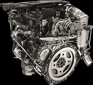 224DT Engine