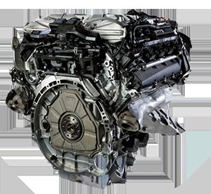 276DT Engine