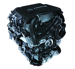 AJV6D Engine