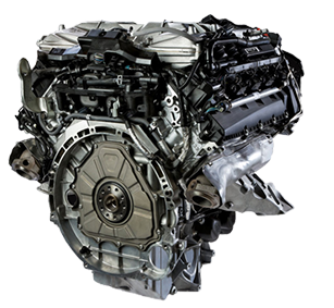 276DT Engine