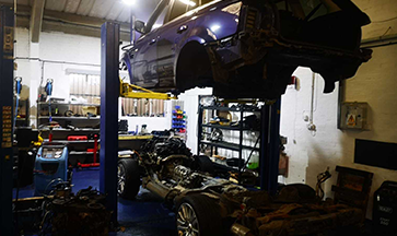 Discovery 3 engines for sale, Land Rover reconditioned and