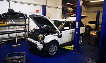 Land Rover Discovery 4 engines for sale, reconditioned