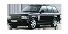 Range Rover 3 Engine