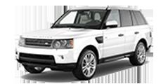 Range Rover 4 Engine