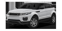 Range Rover Evoque Engine